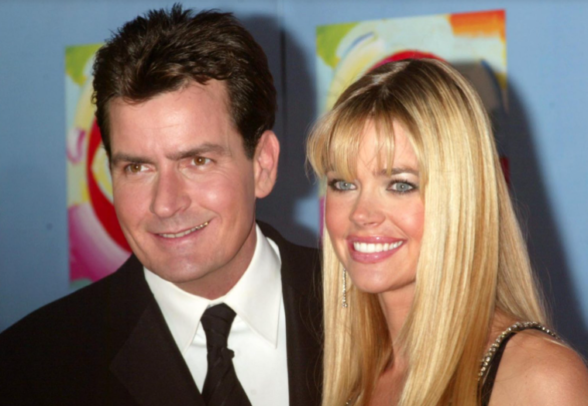 HOW MUCH DOES CHARLIE SHEEN - PAY IN CHILD SUPPORT TO DENISE RICHARDS? AND WHAT IS HIS NET WORTH?