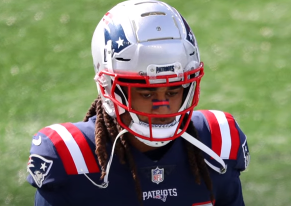 New England - Patriots to release CB - Stephon Gilmore